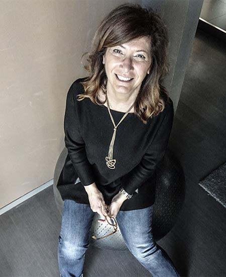 Claudia Daneri   Titolare, Direttore Generale e Commerciale  E' sua la visione, è suo il team; perfezionista fino in fondo, è in grado di motivare ciascuno a dare il meglio di se'.
