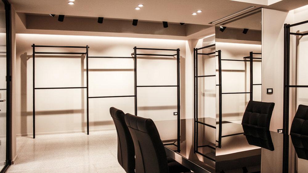Arredi showroom