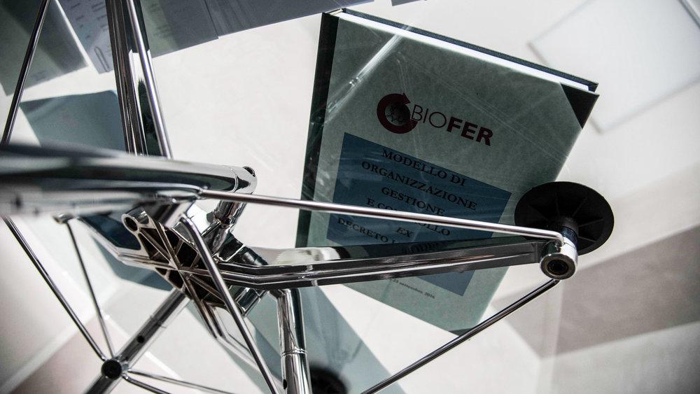 Uffici Biofer