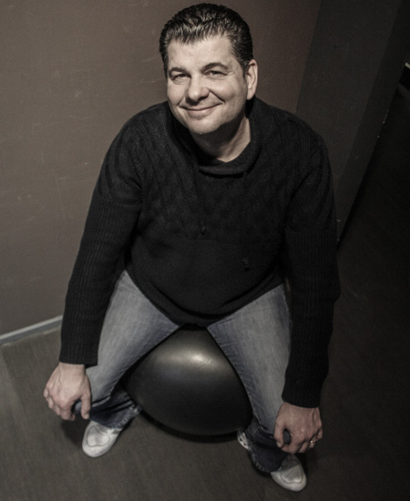 Lorenzo Burchi   geometra Responsabile di Cantiere  Gran senso dell'umorismo, è responsabile e sempre affidabile, oltre che un ottimo  problem solver !