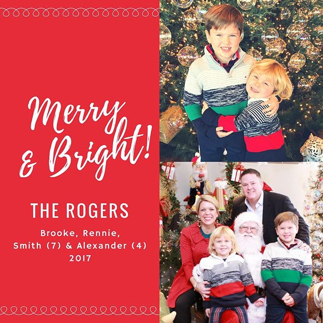 Wishing you a Santa-sack-full of love and laughs this holiday season. #plaidpantsforever #thisismychristmascard #willgetmyacttogethernextyear