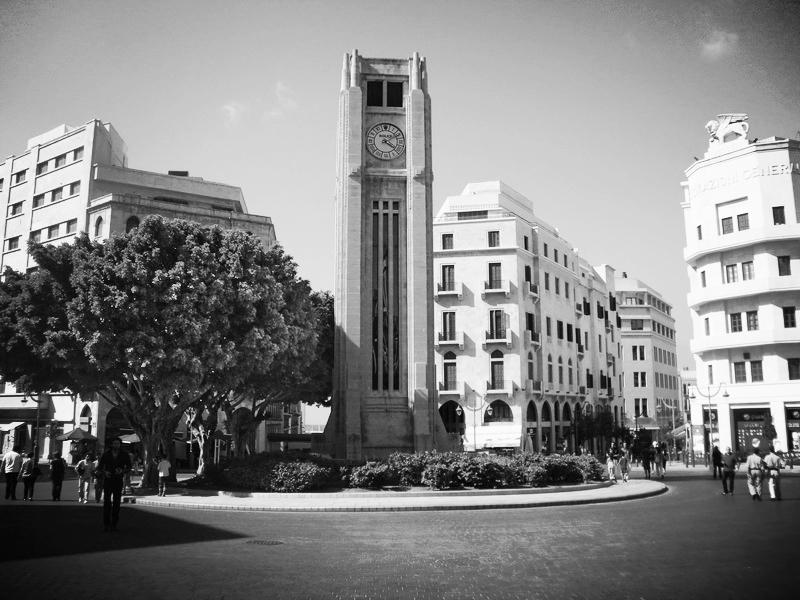 Lebanon's Creative Pull