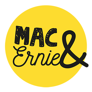 Mac&Ernie || Social media training for your business
