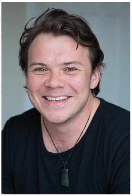 Travis Graham