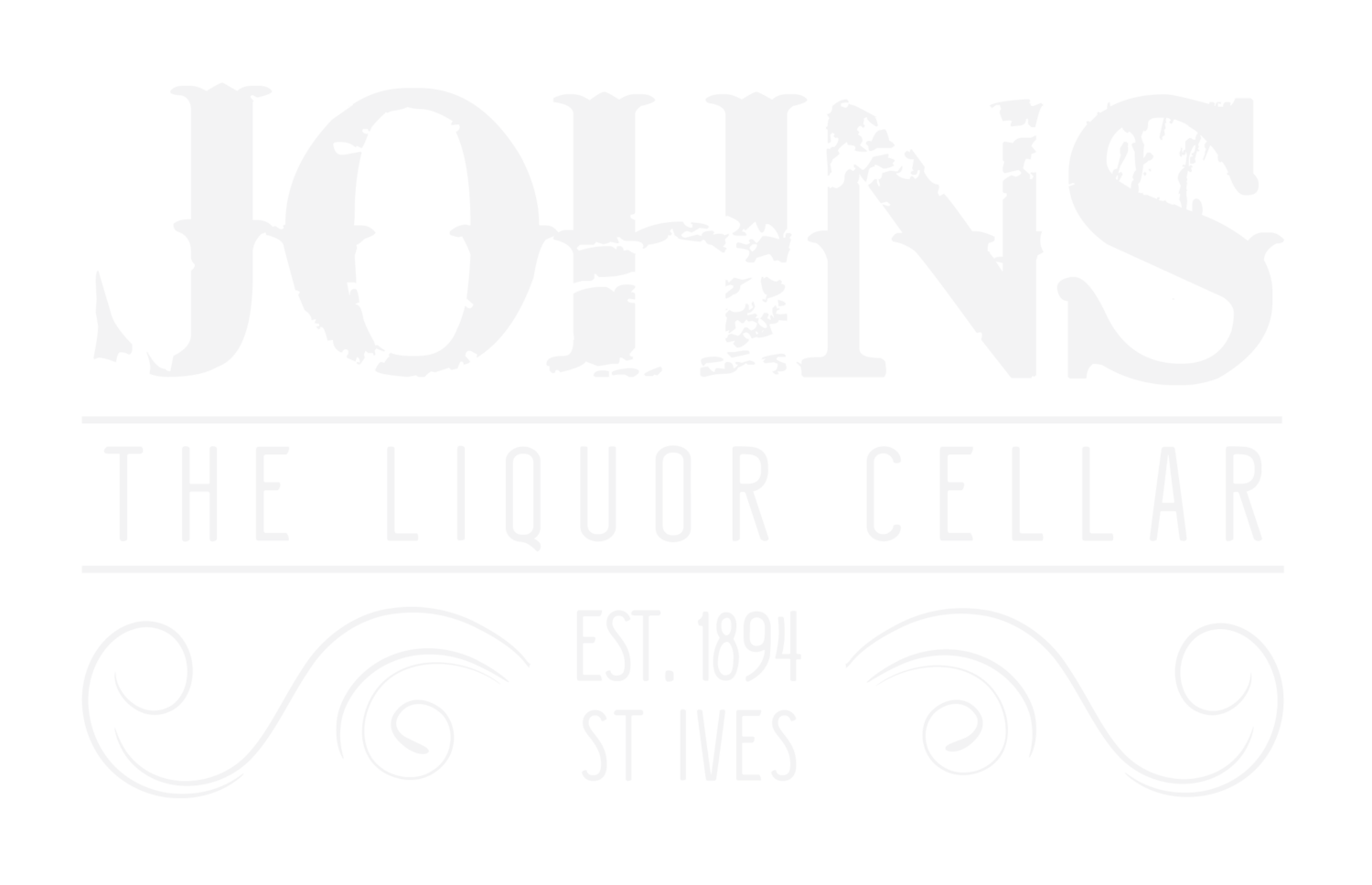 JOHNS - The Liquor Cellar | St Ives & Truro, Cornwall | Craft Spirits, Fine Wines, Local Beers.