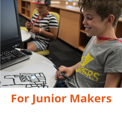 For Junior Makers