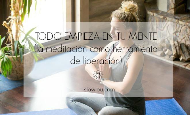 meditacion para la liberacion