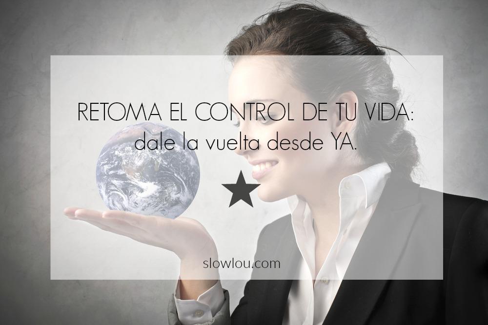 controla tu vida