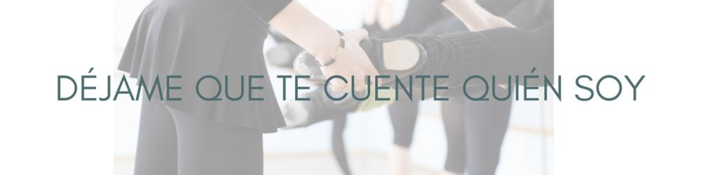 LOURDES PEREZ DANCER BAILARINA COACH