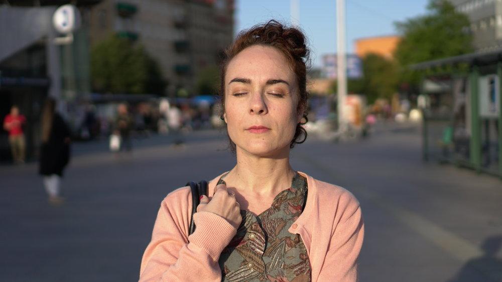 meditación para la transformacion