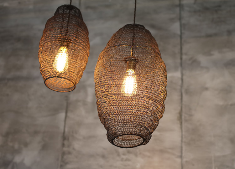 Jatani wire lampshade long tin design jatani wire lampshade long greentooth Image collections