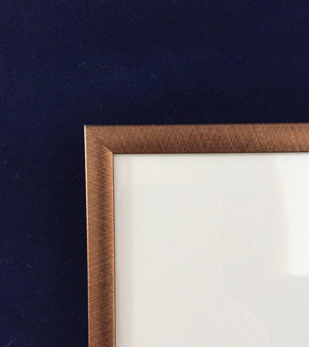 Copper Frame — TIN DESIGN