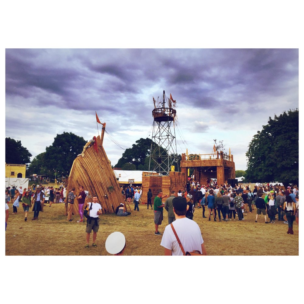 TheRAWKAgency2016ReviewStandonCalling