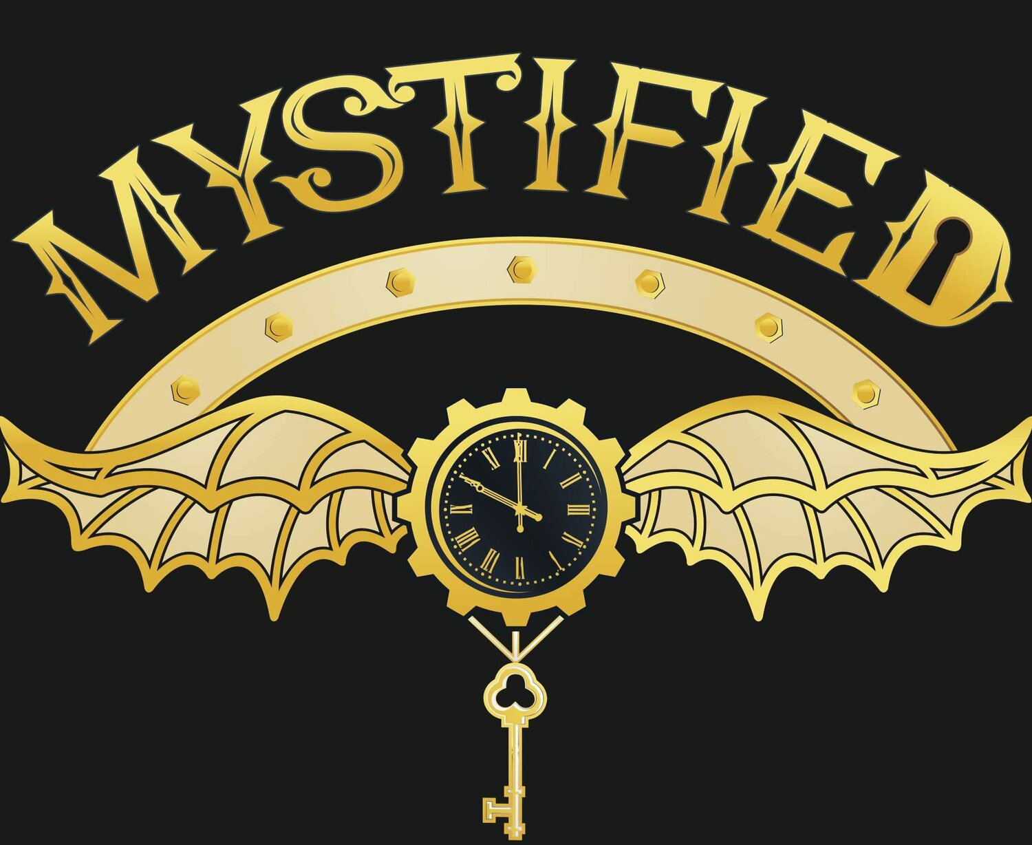 Mystified Escape Rooms, Mystic, Ct