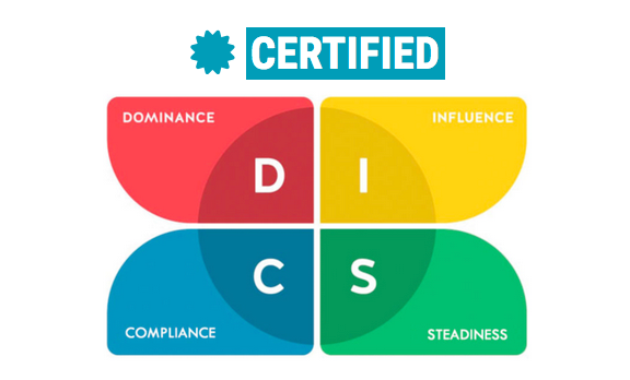 get certified. - Cloverleaf can facilitate training and certification on the use of key assessment tools. We provide you with resources for facilitation and coaching to take your practice to the next level.DISCEnneagram16 Types