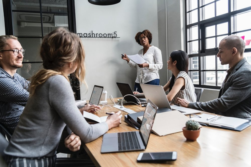 Leadership DEVElopment Program - Our newest technology pairs onsite team development with personal leadership development to drive results quickly and effectively throughout your organization.