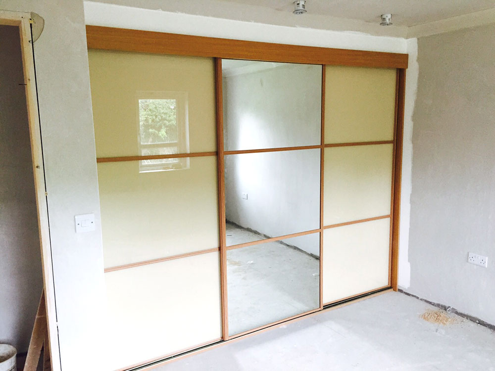 sliding wardrobes guys home interiors