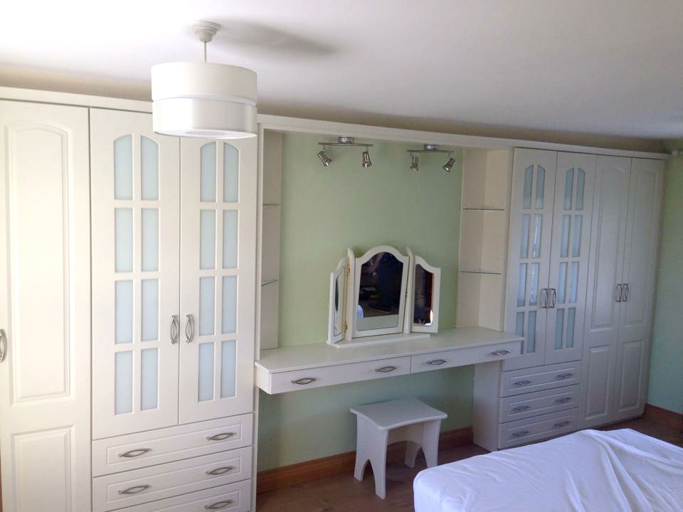 fitted bedrooms guys home interiors