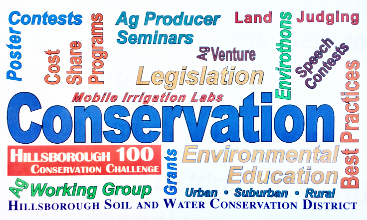 Hillsborough Soil & Water Conservation District