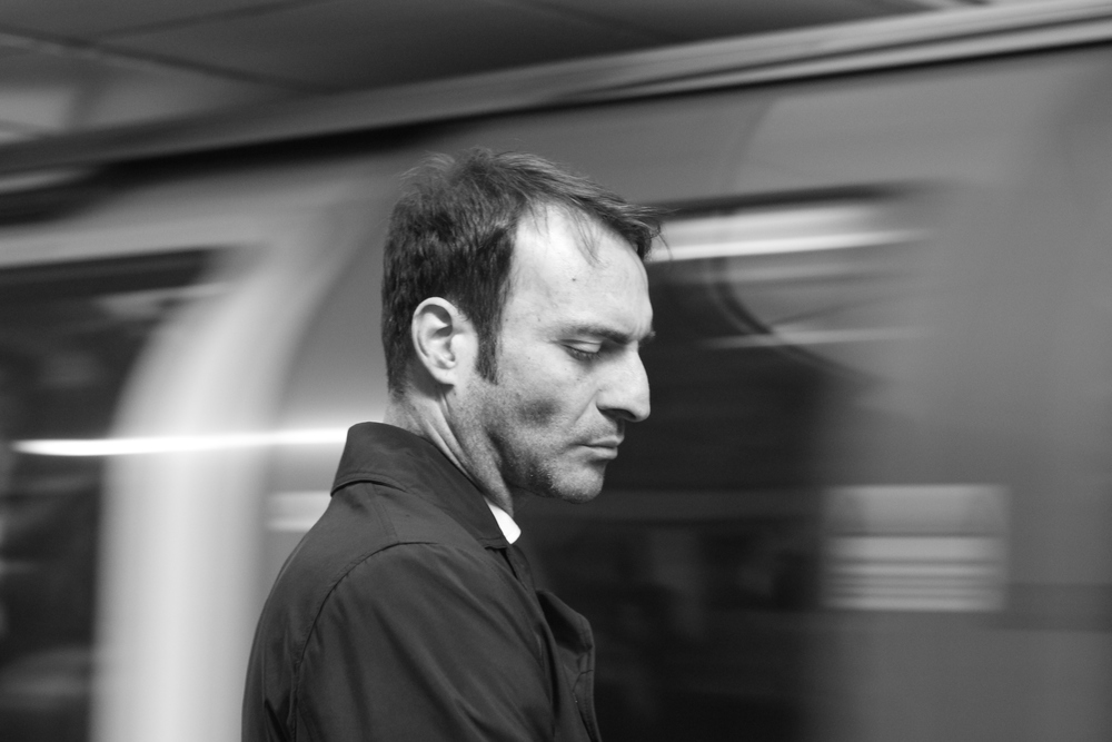 Photo credit: Eleni Philippou, London Underground March'16