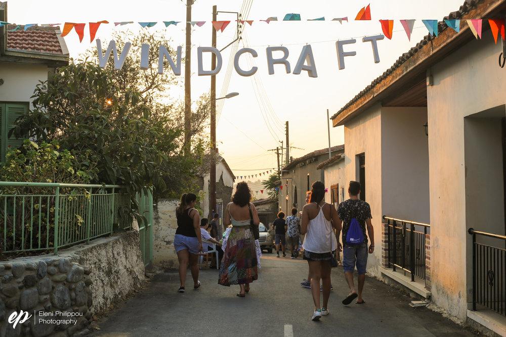 Windcraft festival