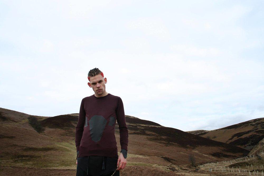 'TechWear Project' Designer, Fashion Director & Stylist