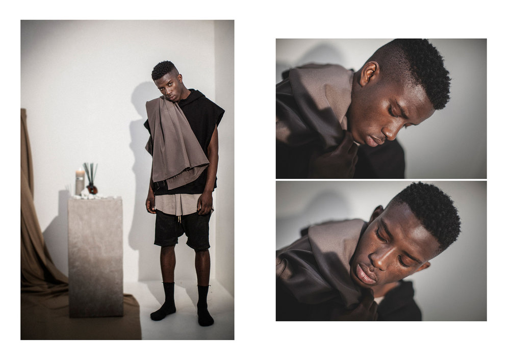 Rabbithole SS16 Editorial