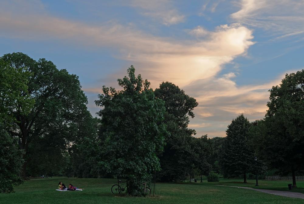 Prospect Park Pastoral