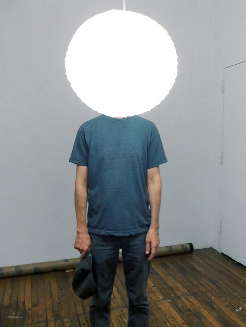 Lamp Head