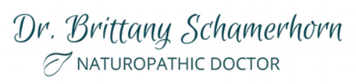 Dr. Brittany Schamerhorn ND | Kitsilano, Naturopath Vancouver