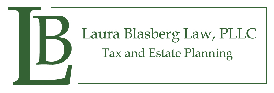 Long Island Tax Lawyer | Laura Blasberg Law