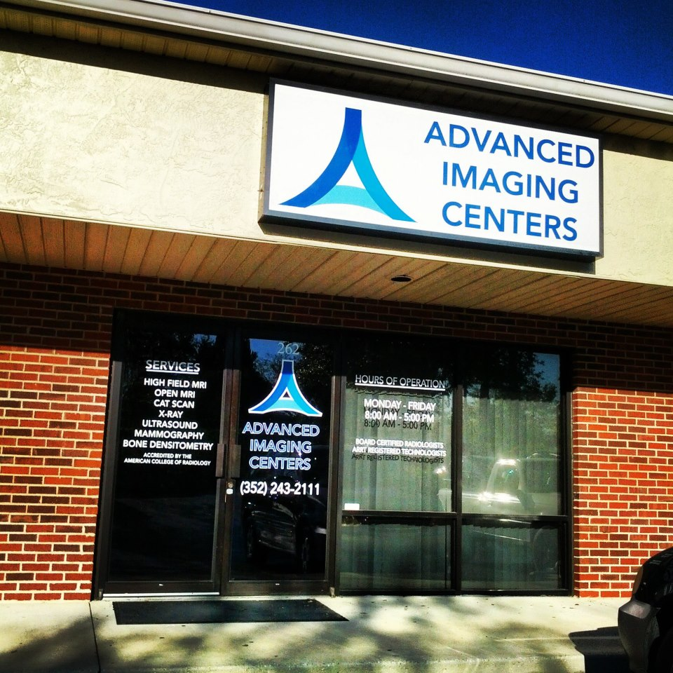 Advanced Imaging Centers Clermont