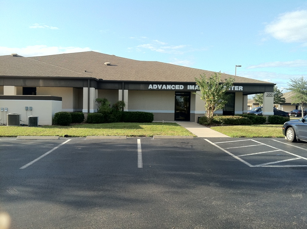 Advanced Imaging Center The Villages