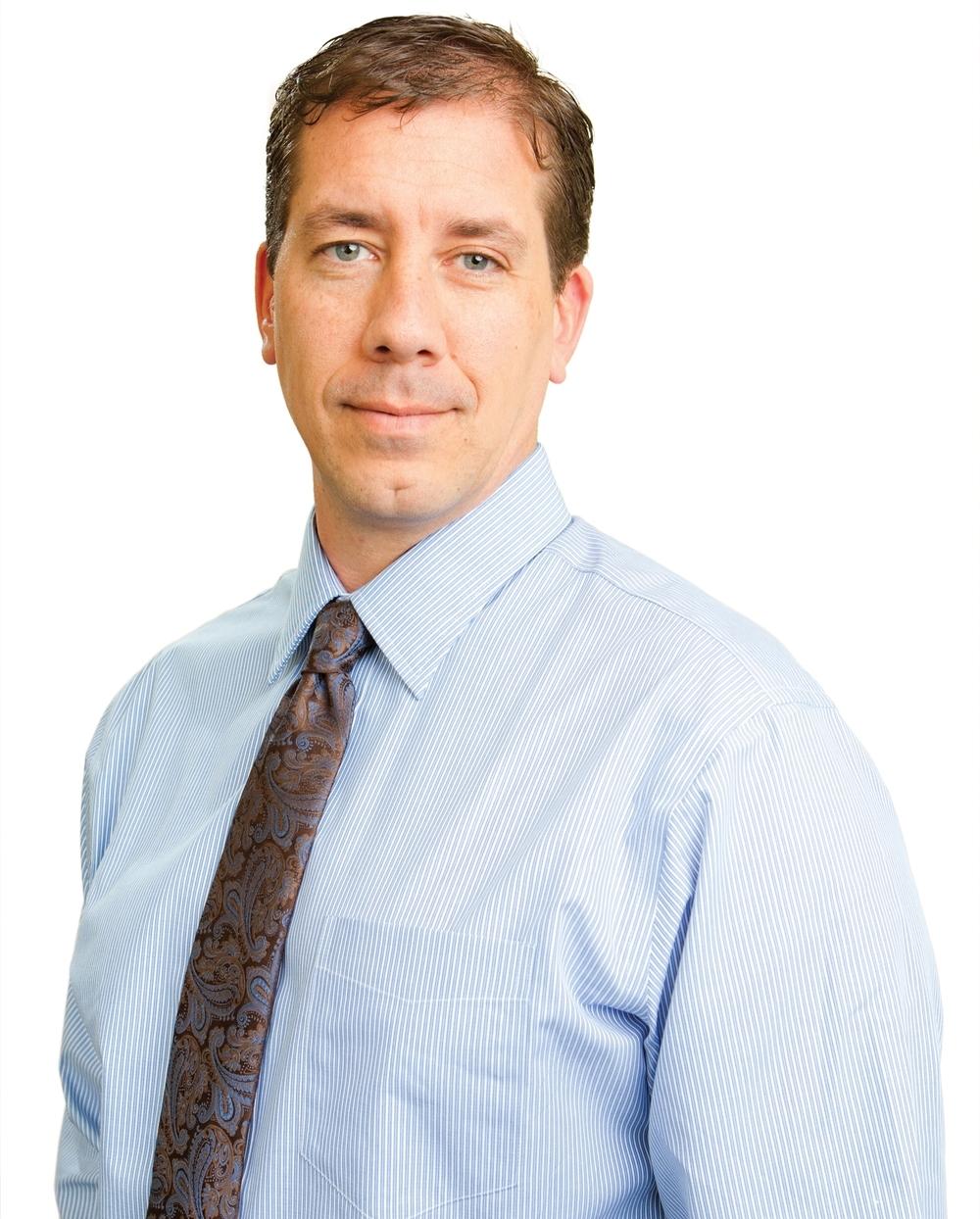 Dr. Michael O'Neill