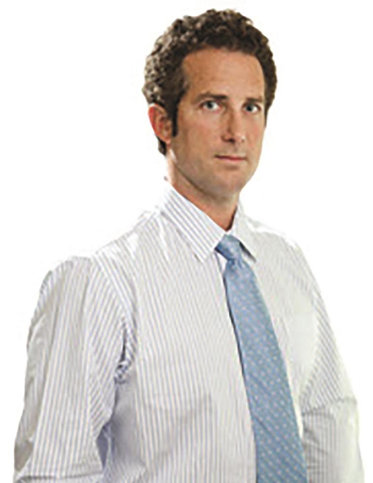 Dr Charles Domson