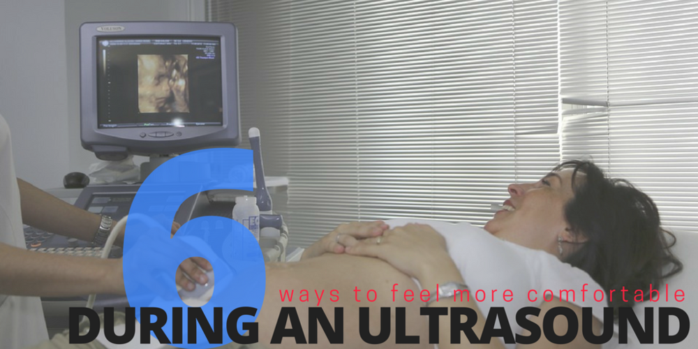 ultrasound, feel more comfortable during an ultrasound, clermont radiology, leesburg radiology, the villages radiology