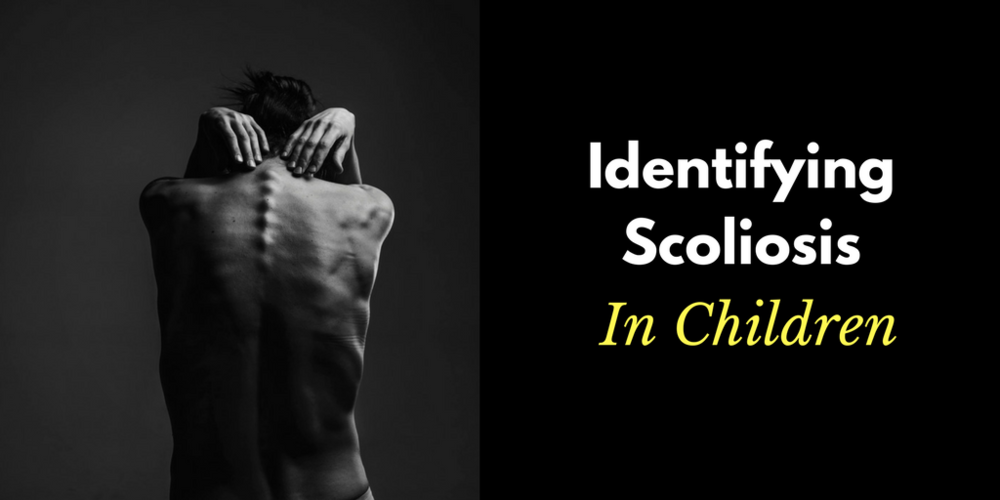 Scoliosis, Scoliosis In Children