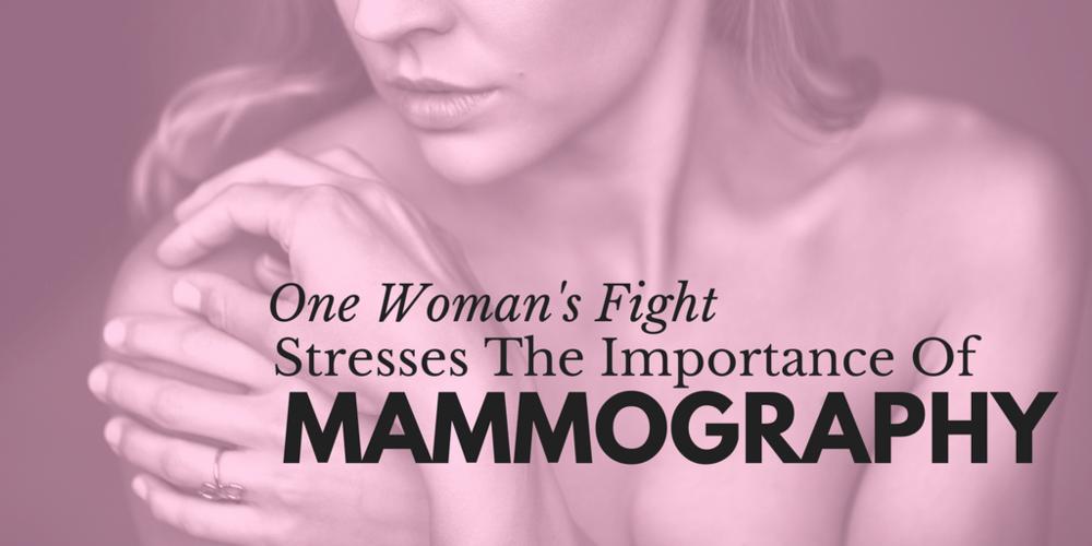 Michelle-O-Gram, mammogram, mammography, breast exam
