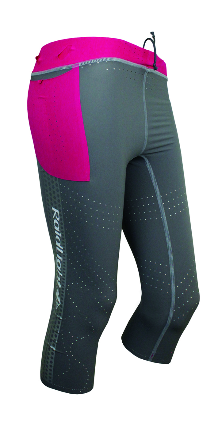 Raidlight  LazerTape ¾ Tights  Women's S 90g