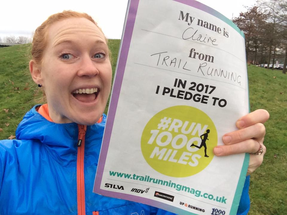 Click the pic to find out about #Run1000Miles, there's still time to join the party