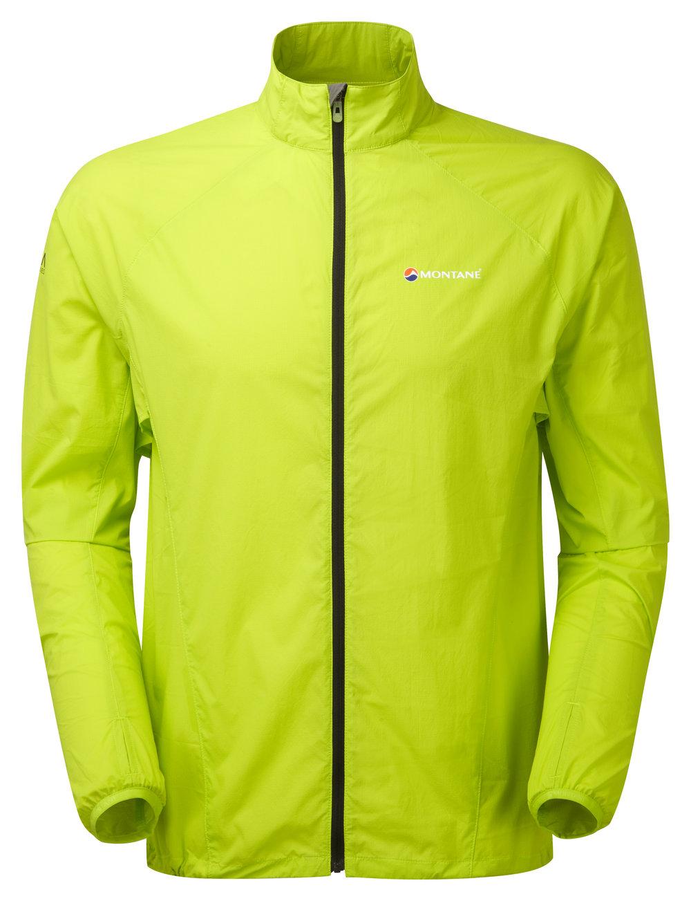 Montane Men's Featherlite Trail Jacket £75