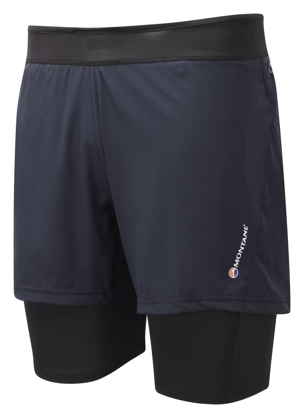 Montane Men's Trail 2SK shorts £65