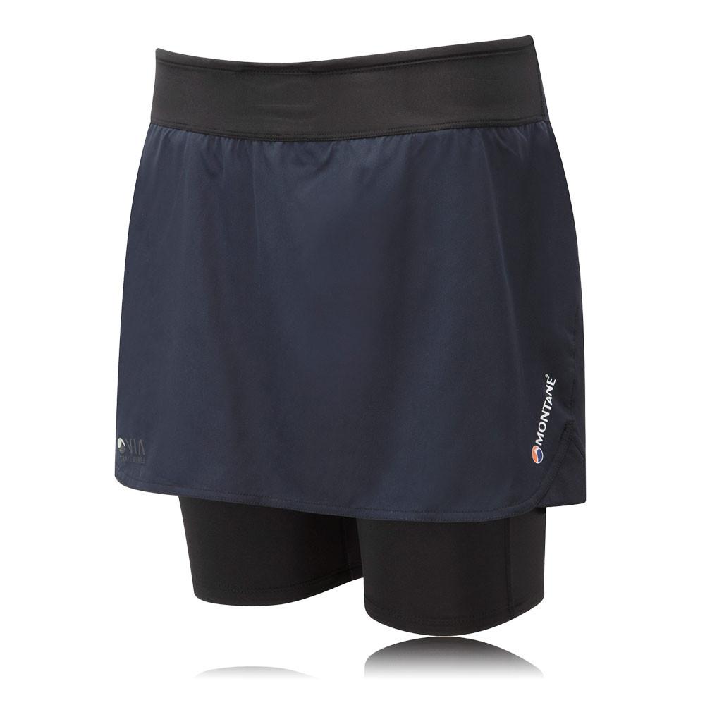 Montane Women's Trail 2SK shorts £65