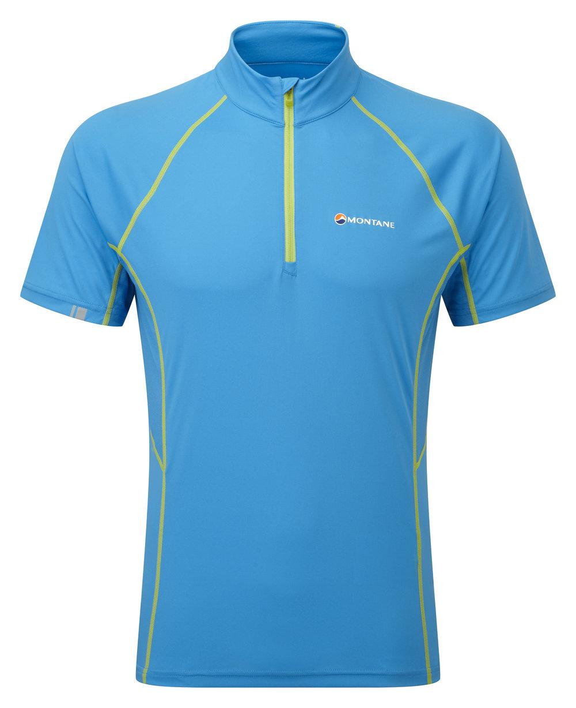 Montane Sonic Zip T-shirt £40