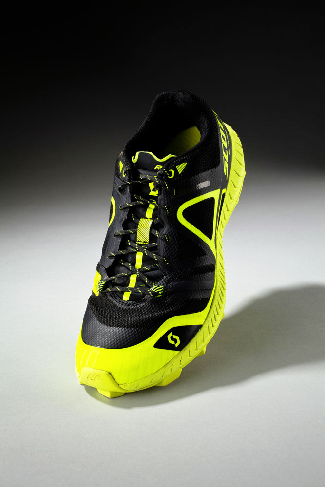 best running shoes for muddy trails trail running