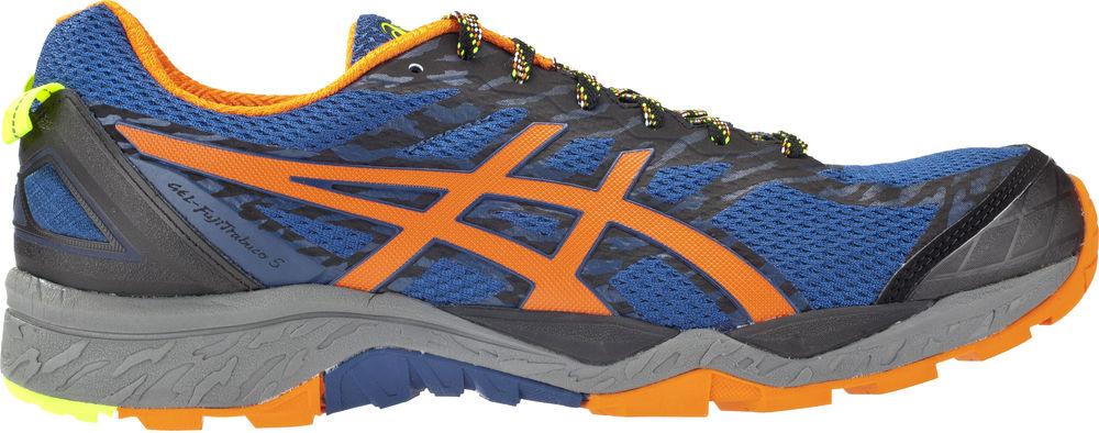 Running Asics — Gel 5 Fujitrabuco Trail PZukXiTO