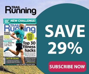 Subscribe to Trail Running