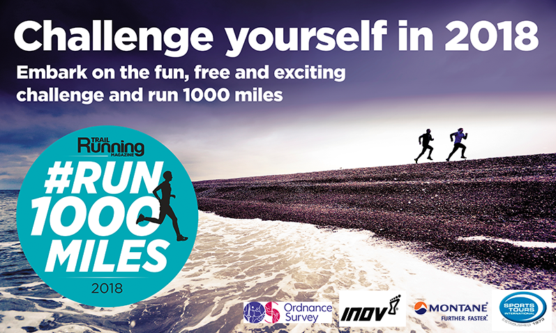 Click to sign up for #Run1000Miles and more details