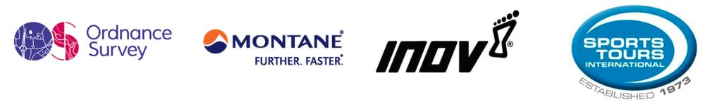 #Run1000Miles sponsors
