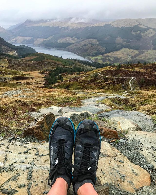 Our very own @jenandsim are setting the standard for Trail shoe selfies! See if you can outdo them this weekend and tag us in your own! We'll feature the best! Tag @trailrunningmag & #trailshoeselfie